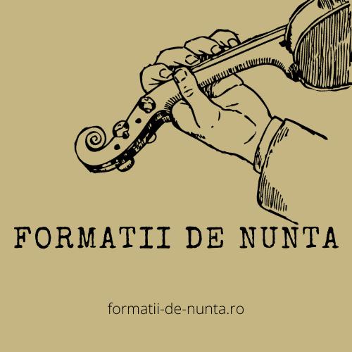 formatii-de-nunta.ro logo site